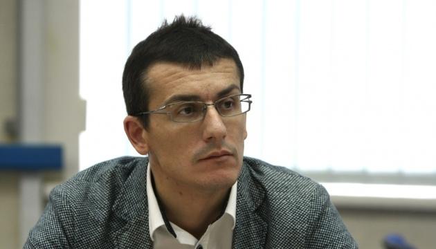 У НСЖУ не мають певності в адекватному розслідуванні смерті Щетиніна