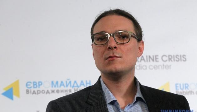 Україна нагадала в ОБСЄ про найманців