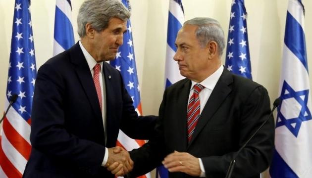 Вашингтон после визита Нетаньяху отправит делегацию в Израиль