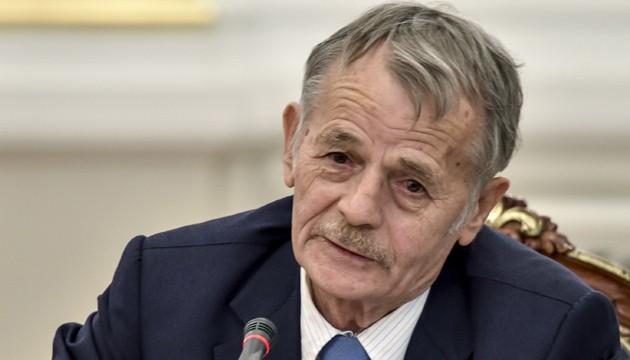 Dschemiljew: Hälfte der Präsidentschaftskandidaten hat nicht vor, die Krim zurückzugewinnen