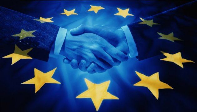 Ukraine, EU to find right format for Association Agreement implementation, Vice PM hopes