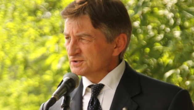 Паспорт изымут, а гражданину откажут в пересечении границы, - Слободян о возможной попытке Саакашвили приехать в Украину - Цензор.НЕТ 7145