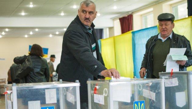 На Луганщині головою ОТГ обрали кандидата від БПП