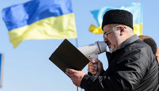 Crimean Tatars now live in catastrophic situation – Chubarov