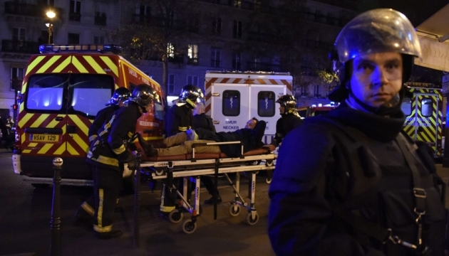 У Страсбурзі щонайменше 20 осіб постраждали від феєрверків
