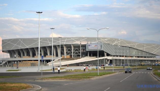 На стадіоні «Арена Львів» можуть розгорнути COVID-шпиталь
