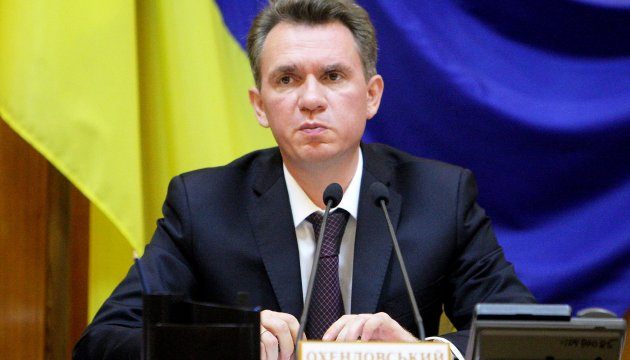 Охендовський заявляє, що не брав «чорні гроші» від регіоналів
