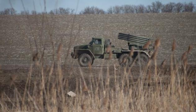 Розвідка підказала ОБСЄ, де бойовики ховають танки і