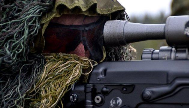 Під Донецьком від кулі снайпера загинув колишній миротворець