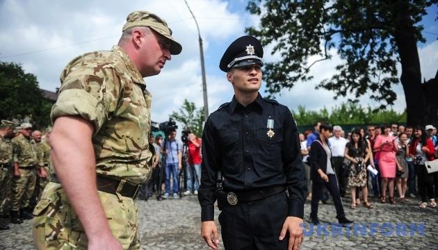 У Дніпропетровську працюватимуть три бронегрупи - Фацевич
