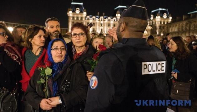 Вибухівку для паризьких терактів могли виготовити у Брюсселі