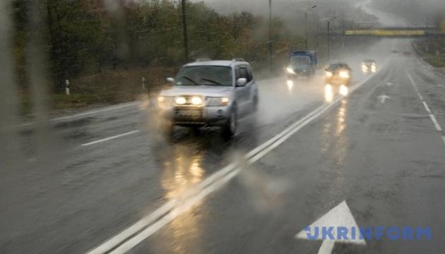 Саакашвілі повідомив про 107 населених пунктів без світла