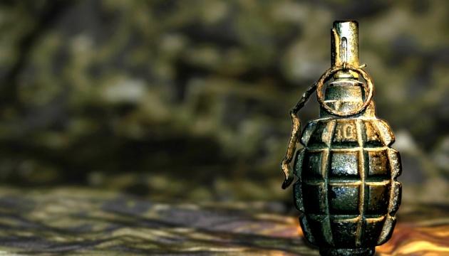 В харьковской многоэтажке взорвалась граната, есть погибший