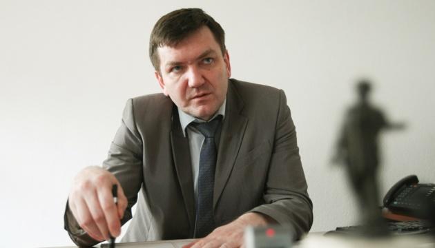 Горбатюк рассказал о деле ГПУ, в котором фигурировал Богдан