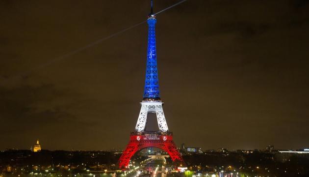Франція відзначить День взяття Бастилії