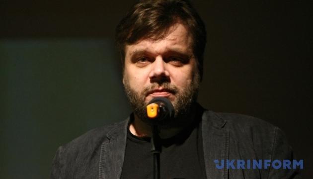 Слабошпицький обіцяє новий фільм уже наступного року