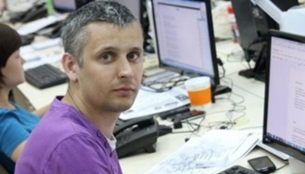 Вбивство Веремія: жінка-очевидець зняла напад на журналіста