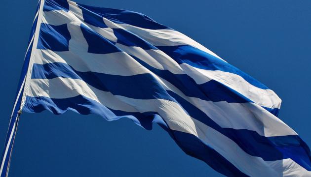 Греция отзывает своего посла из Австрии