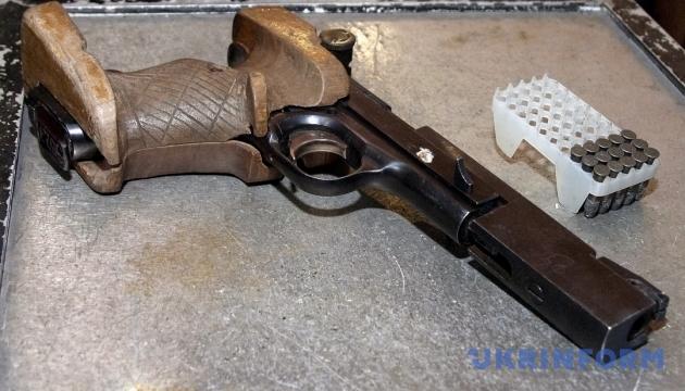 В ЕС ограничили доступ к огнестрельному оружию