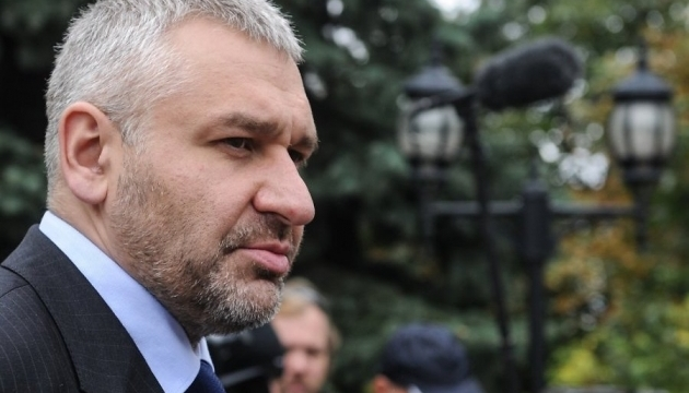 Фейгін: Савченко звільнять лише політичні переговори