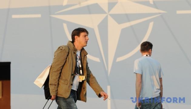 Вопрос Украины включен в повестку дня Совета Россия-НАТО