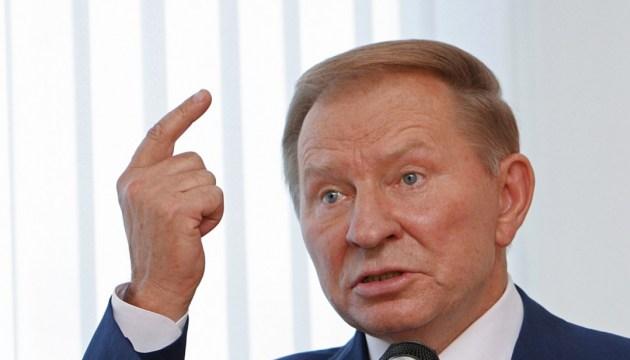 Ex-Präsident Kutschma: Budapester Memorandum war großer Fehler