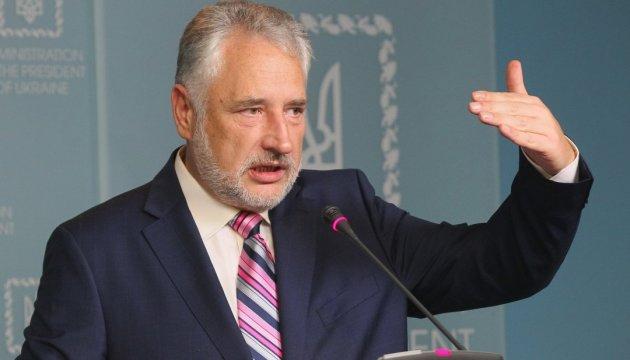 Жебрівський назвав децентралізацію дієвою відповіддю