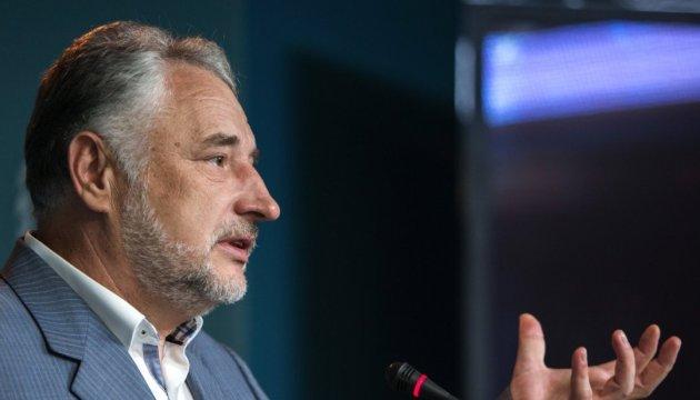 Жебрівський: Місія ОБСЄ працює об'єктивніше, ніж минулого року
