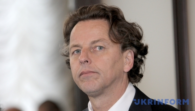 Нидерланды разочарованы