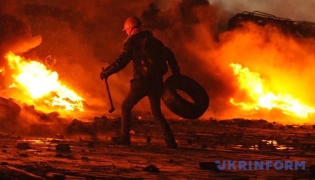 Французький телеканал переніс показ скандального фільму про Майдан