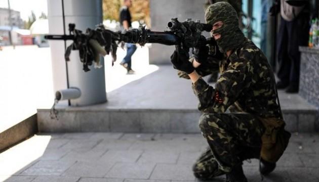 На Донеччині снайпер бойовиків убив мирного мешканця