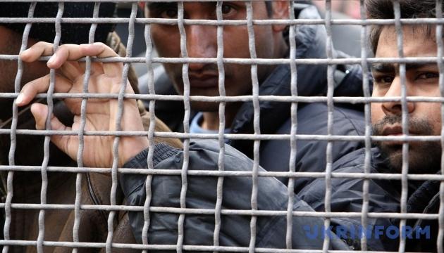 В ЕС назвали незаконным австрийский лимит на мигрантов