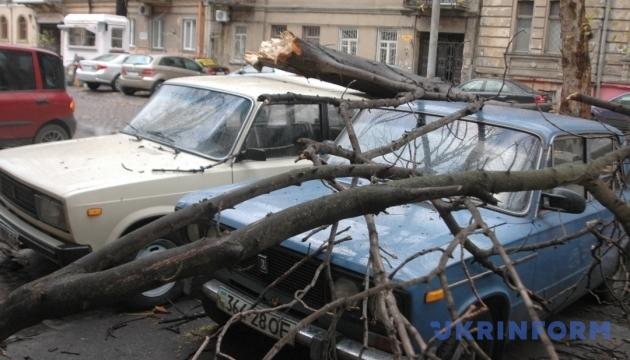 Главный синоптик сказал, какие области накроет циклонический вихрь