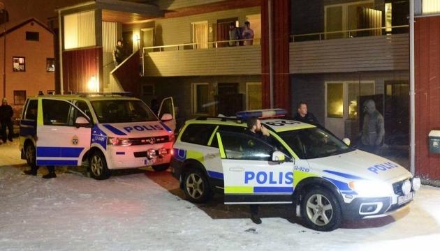 У Швеції синагогу з людьми закидали