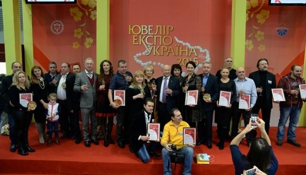 Выставка Ювелир Экспо Украина – праздник красоты