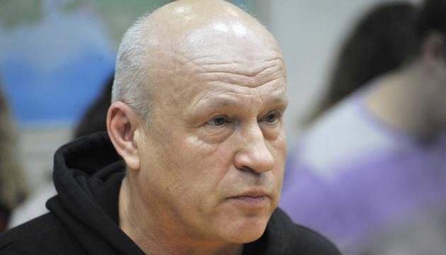 Американське видання написало про причетність Олега Рибачука до радянського ГРУ