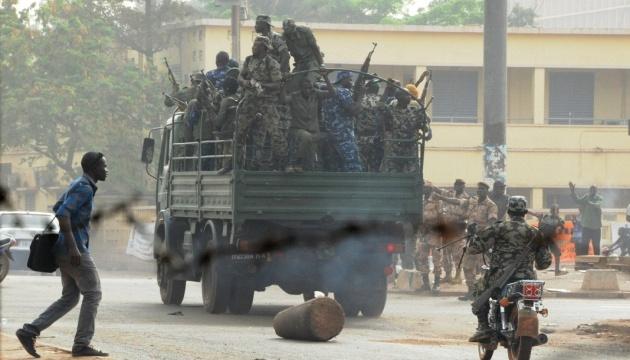 У Малі домовилися про створення перехідного уряду