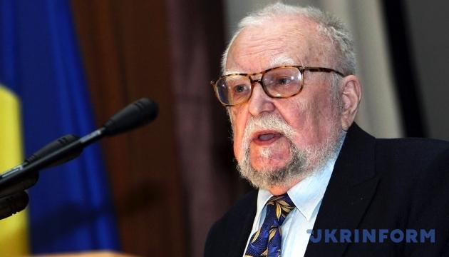 Мирослава Поповича поховають 13 лютого у Києві