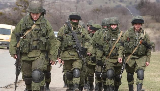 Росія вилупилася з бомби тероризму