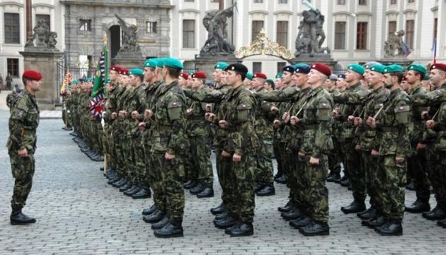 Чехія підтримує розміщення баз НАТО в Польщі