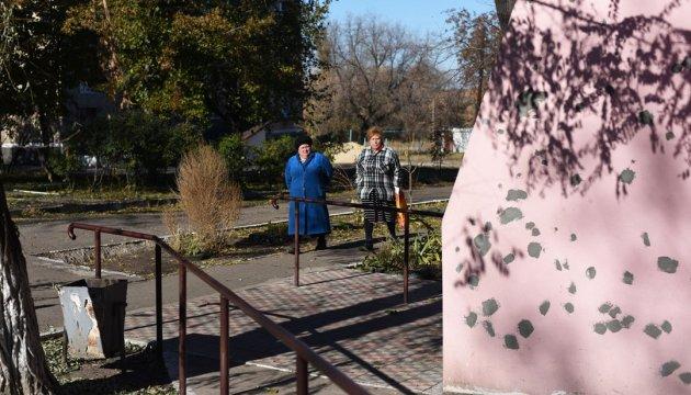 OSZE: Drei Zivilisten in den letzten zwei Wochen im Donbass gestorben