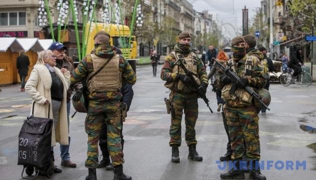 АТО у Бельгії: обвинувачення у тероризмі пред'явлено ще трьом