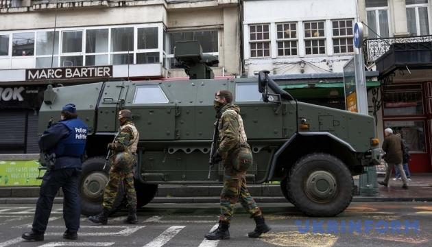 Предполагаемому организатору терактов в Париже и Брюсселе предъявили обвинения