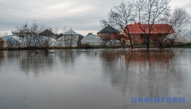 Весняний паводок: рятувальники повідомили, які річки в небезпеці