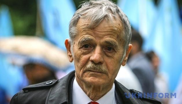 За роки окупації Криму зафіксовано 49 викрадень людей - Джемілєв