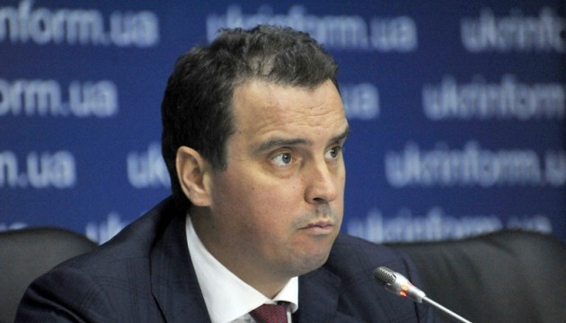 Kyiv will not restrict Russian transit of goods - Abromavicius