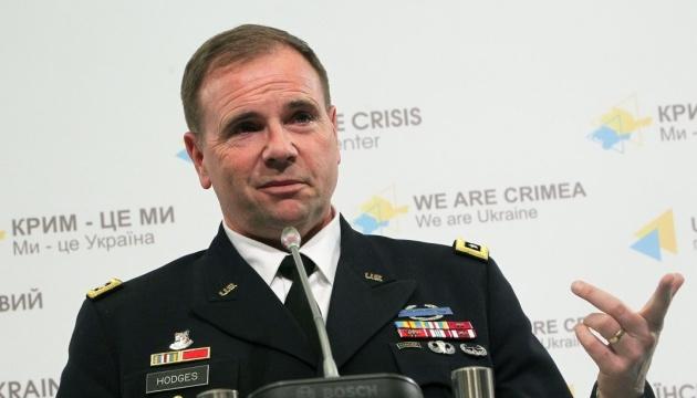 Генерал НАТО заявляет о растущей российской угрозе в Черном море