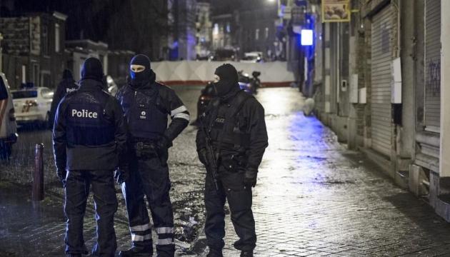 У Бельгії автомобіль в'їхав у натовп, є постраждалі