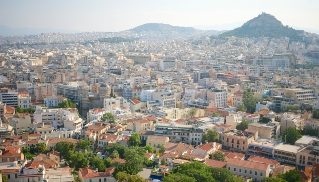 У Греції запроваджують комендантську годину