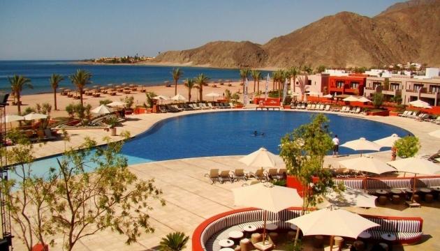 Єгипет відкриває готелі для місцевих відпочивальників